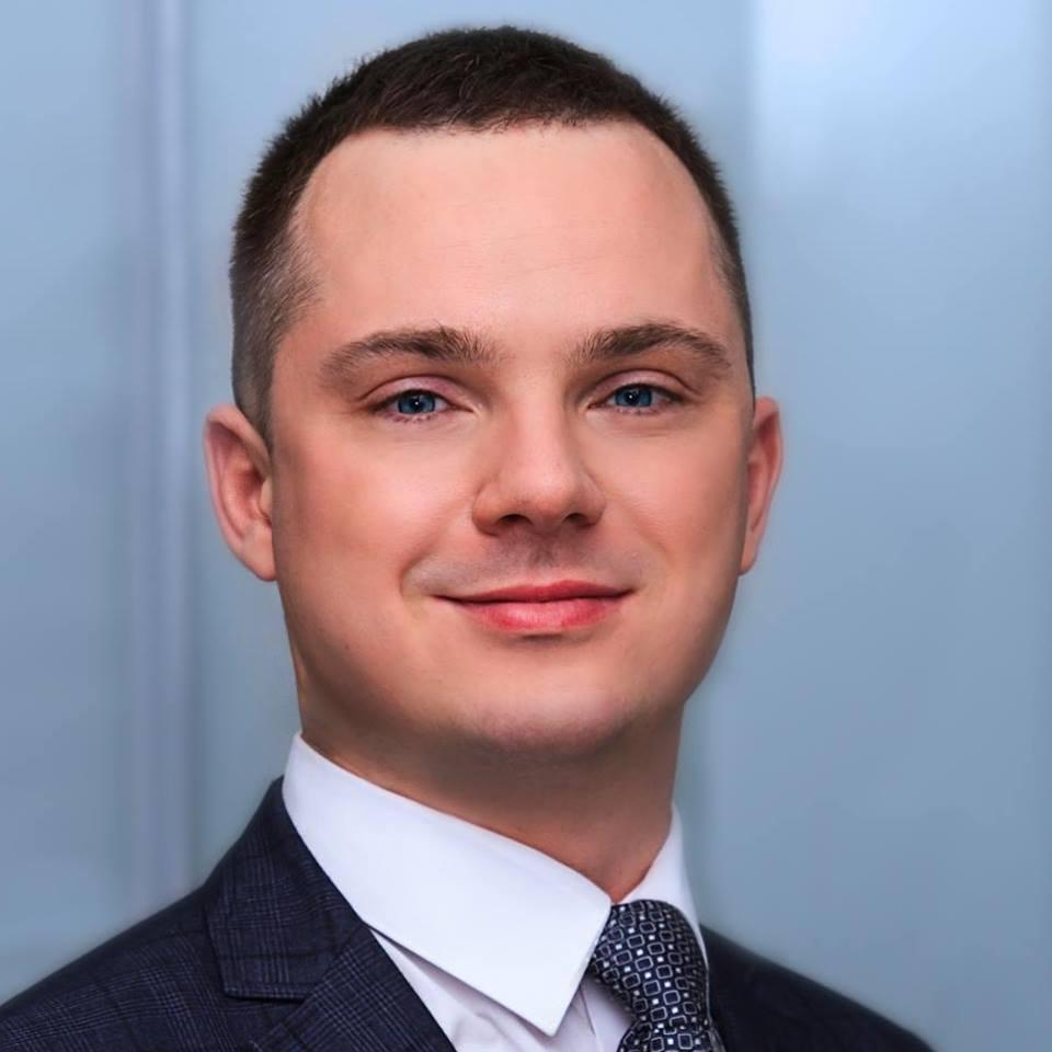 Роман Шпаковский, партнер международной юридической фирмы VILGERTS