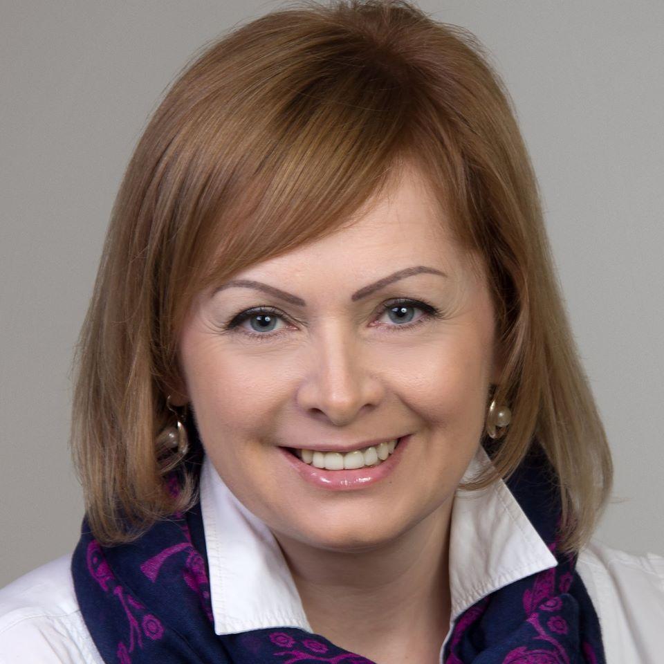 Елена ЖУГЕР, директор ООО «БелАудитАльянс»