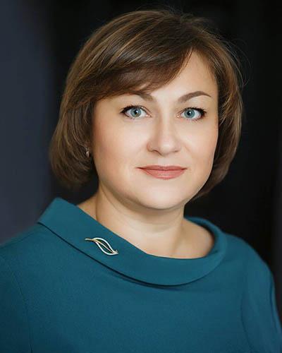 Мария Коржевич