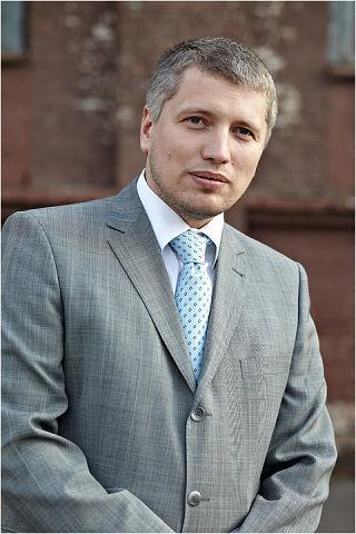 адвокат МГКА, кандидат юридических наук Виталий КОЛЕДА