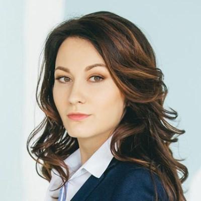 Екатерина Желтонога, адвокат