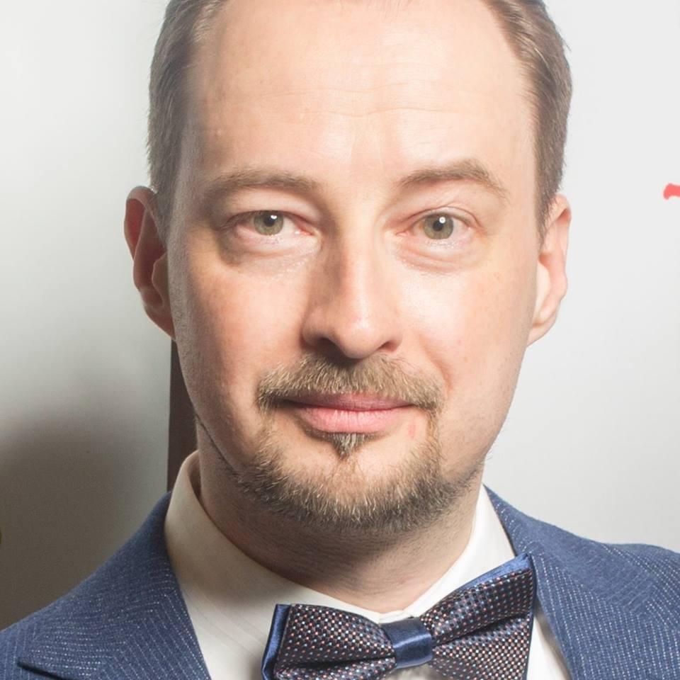 Кирилл Голуб, директор и учредитель компании aheadWorks Подробнее на сайте Экономической газеты: https://neg.by/novosti/otkrytj/minsk-zagovoril-na-anglijskom-o-vysokih-tehnologiyah-i-bolshih-dengah