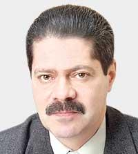 Евгений ГЕРШТЕЙН, заместитель председателя Ассоциации аудиторских организаций