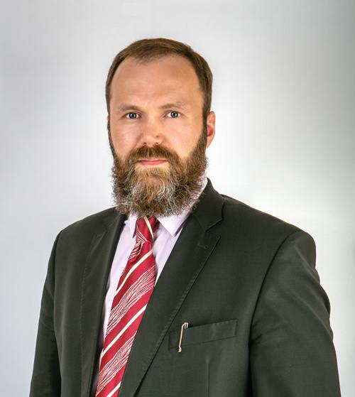 Алексей Немкович, директор кадрового агентства «Административный Ресурс»