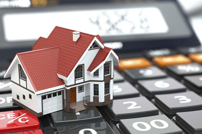 Коэффициенты к ставкам налога на недвижимость и земельного налога