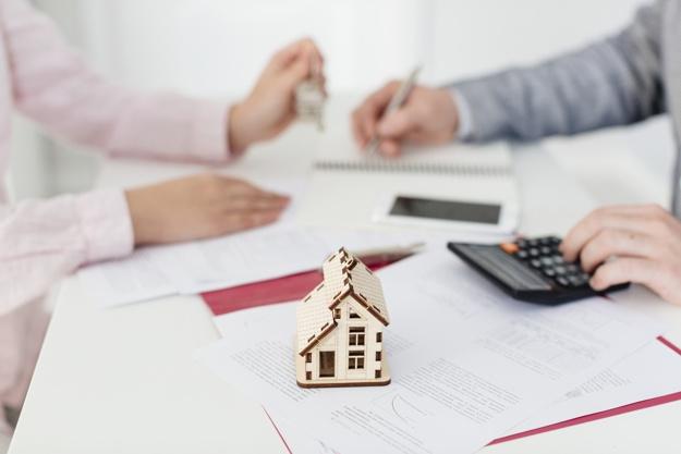 Взять кредит под покупку жилья как взять кредит в сбербанке в миассе
