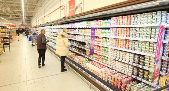 Мировые цены на продовольствие снижаются пятый месяц подряд