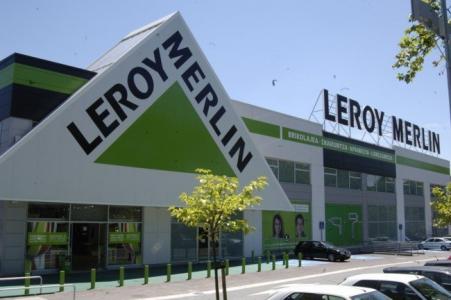 Leroy Merlin в Беларуси: работать начнут через год, но бухгалтера уже ищут